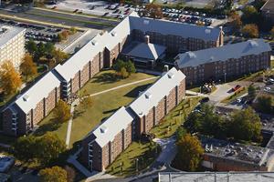 University of Arkansas Facilities Management Planning Group